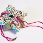 fabricartdiy DIY Easiest Fabric Gift Pouch Sew Pattern & Tutorial f0