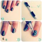 Dot Nails Tutorial