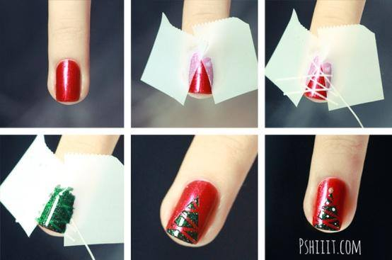 christmas-tree-nails-tutorial