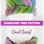 Knit Emergency Hat Cowl In One Free PatternKnit Emergency Hat Cowl In One Free Pattern
