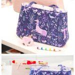DIY Baker Street Bag Sew Free Pattern & Tutorial - Video