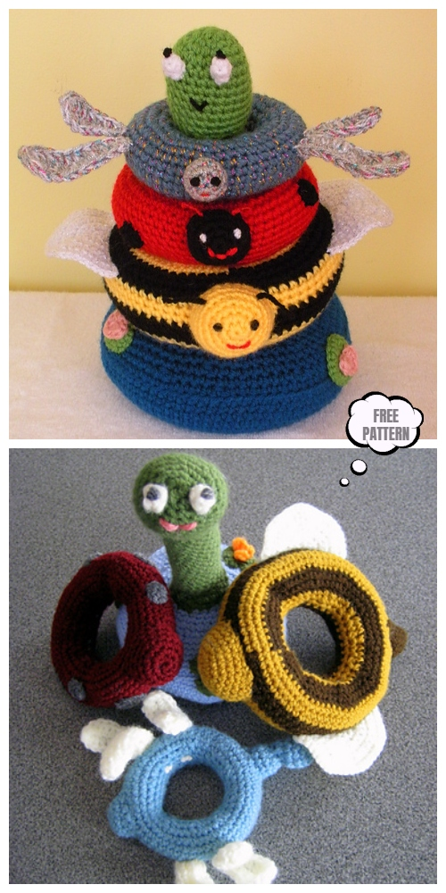 Ravelry: Hissy Snake Amigurumi pattern by The Perfect Knot ... | 1000x500